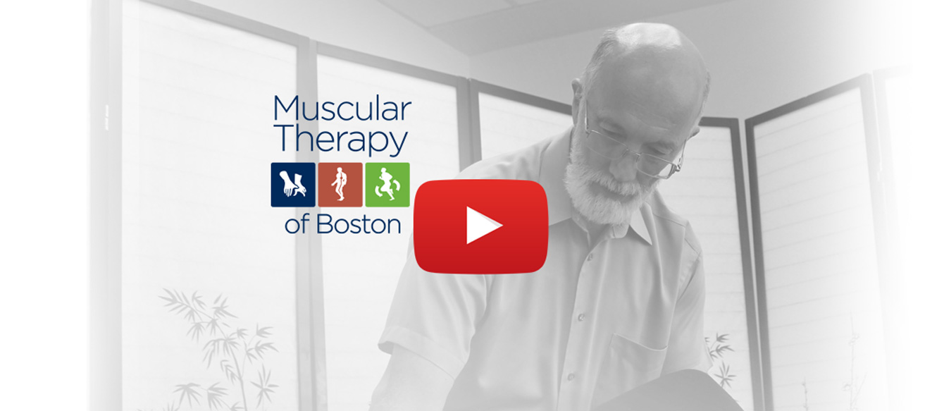 Muscular Therapy of Boston